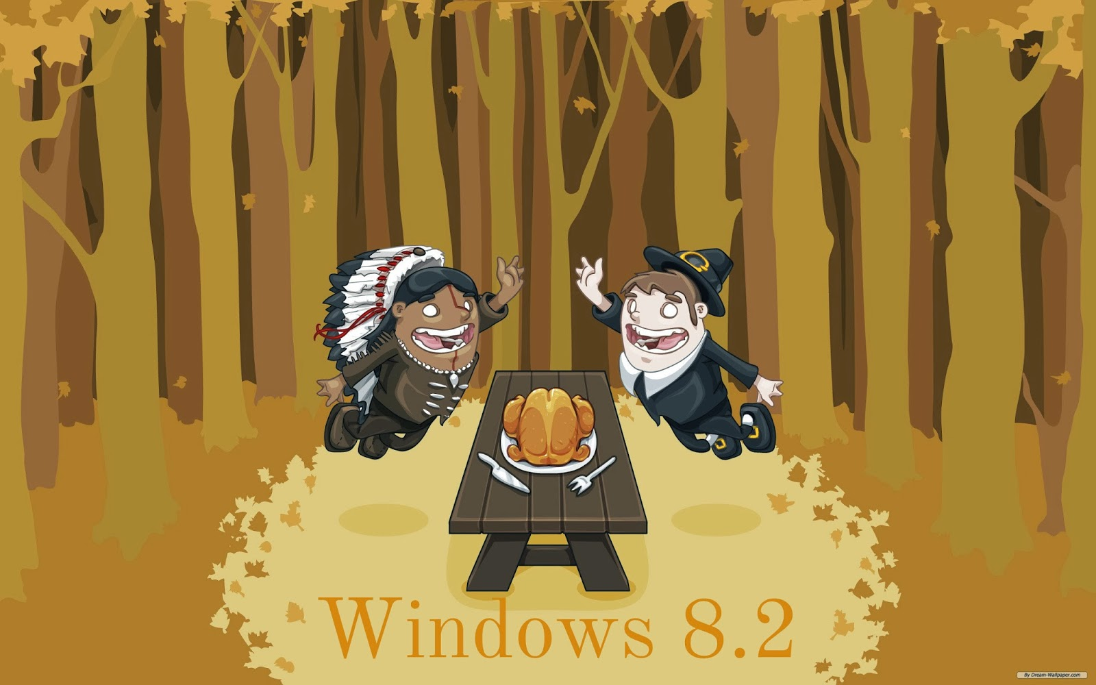 thanksgiving wallpapers for windows 7 - photo #29
