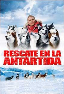 Rescate en la Antartida – DVDRIP LATINO