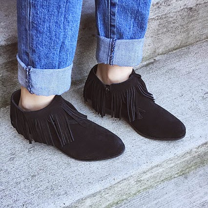 fringe booties, suded booties, steve madden booties, nashville blogger, nashville style, style blogger, southern style blogger