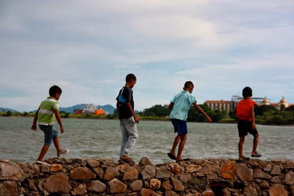 Situación de la niñez y la Adolescencia en el 2014