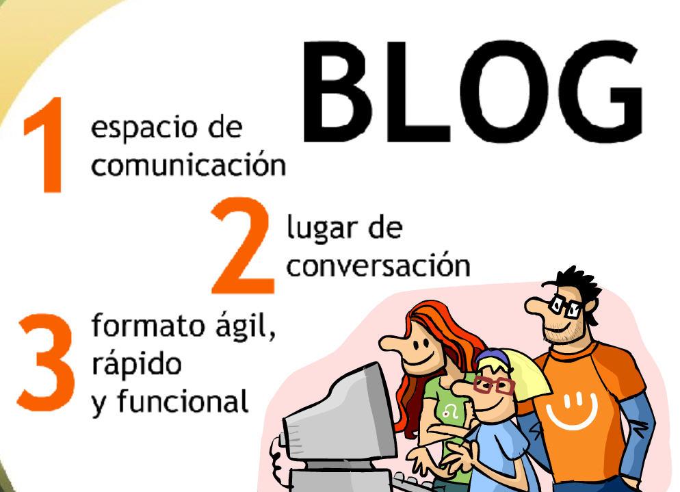 el blog de los: