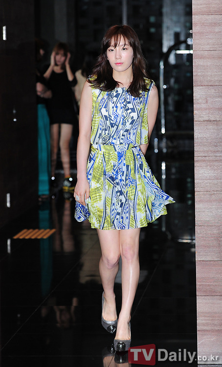 Taeyeon @ Sisley New Product Launching Event Tumblr_m7npkpiqeR1qc6cb5o1_500