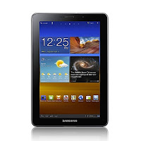 UK Samsung GT-P6810 Galaxy Tab 7.7 WiFi Android 3.2 Firmware Update