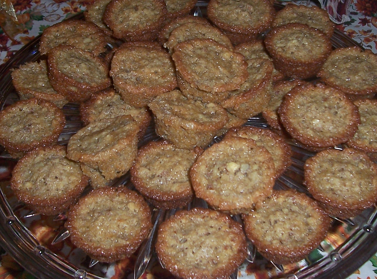 Concetta's Cafe: Pecan Pie Muffins