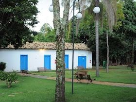 Museu do Casarão Pau-Preto