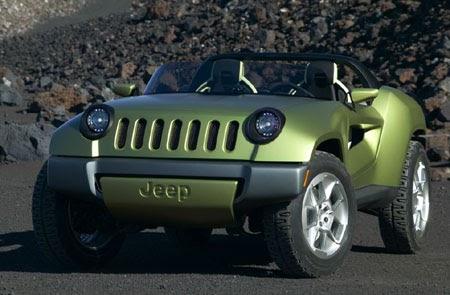 Jeep Renegade Car Barn Sport