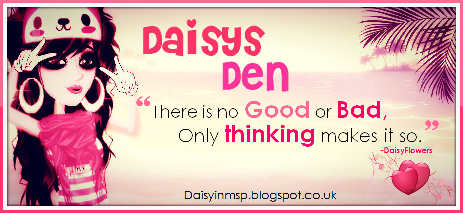 Daisy's Den ♥