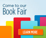 Welcome to our Book Fair!