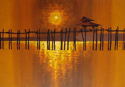 Maung Swan Yi – Poem
