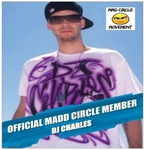 DJ CHARLES - Greenfield, Massachusetts