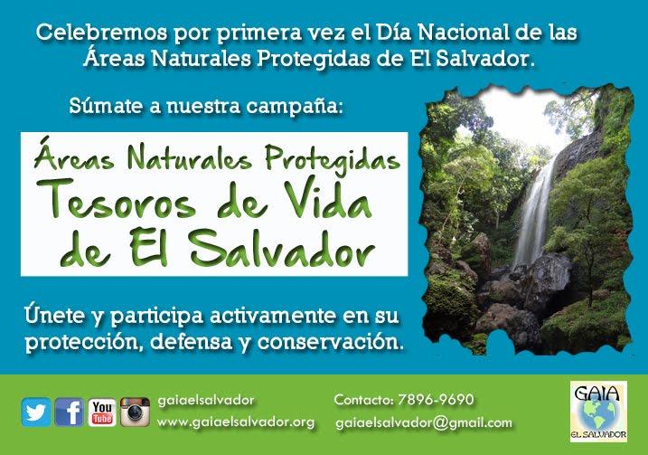 Asociación GAIA El Salvador