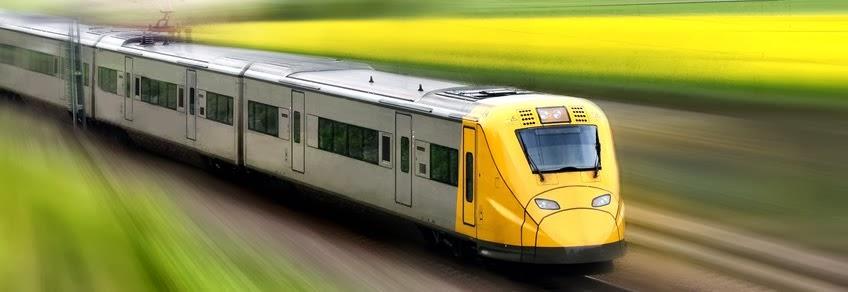 Moving Train Radio