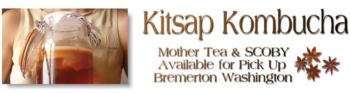 Kitsap Kombucha