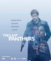 The Last Panthers 1x02