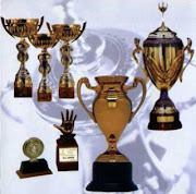 """Trofeos y Medallas """"Los Barretitos"""""""