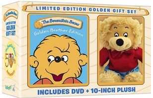 Berenstain Bears 50th Anniversary Collection 3