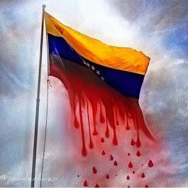 VENEZUELA MUERE ANTE LA INDIFERENCIA DEL MUNDO