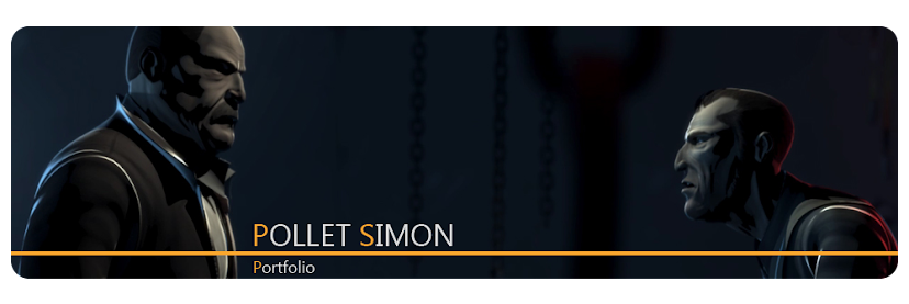 Simon Pollet Blog