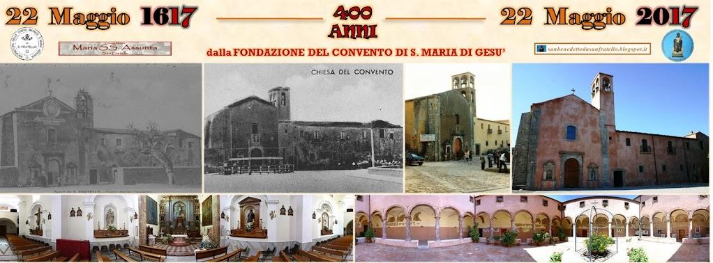 San Benedetto da San Fratello