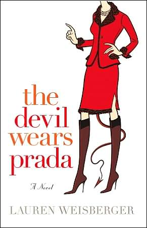 Read The Devil Wears Prada online free