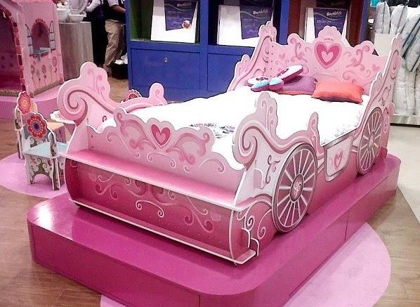 Dormitorios infantiles recamaras para bebes y ni os - Lo ultimo en decoracion de dormitorios ...
