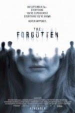 Watch The Forgotten (2004) Megavideo Movie Online