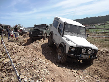 Land Rover pode abandonar o Defender!