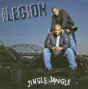 The Legion – Jingle Jangle (Promo CDS) (1994) (256 kbps)