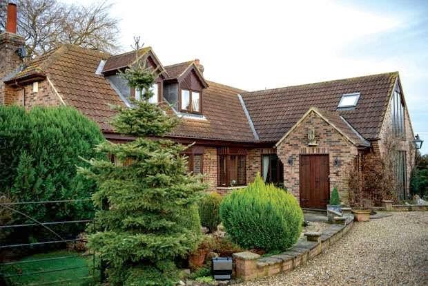 Lismary 39 s cottage una casa nello yorkshire molto natalizia for Cottage come case