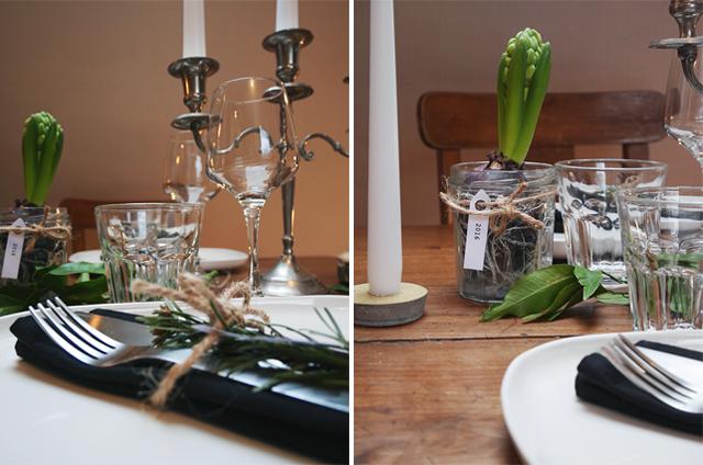hands up apr s la bataille ma table de f tes. Black Bedroom Furniture Sets. Home Design Ideas