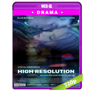 High Resolution (2018) BRRip 720p Audio Español-Ingles