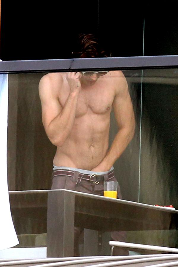 Zac Efron Real Nude 113