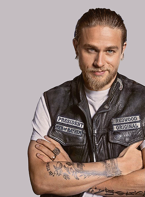 Chatter Busy: Charlie Hunnam Quotes