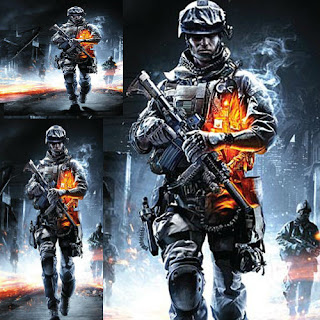 Battlefield 3 game free downloads for pc
