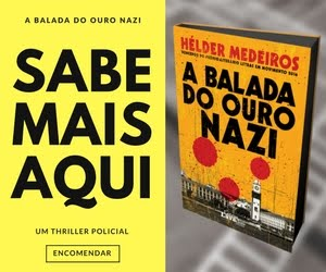 A Balada do Ouro Nazi