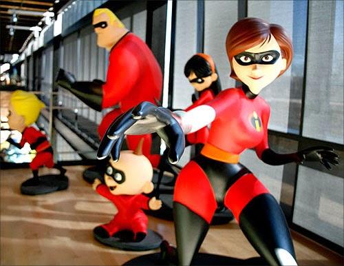 how to get a tour at pixar studios