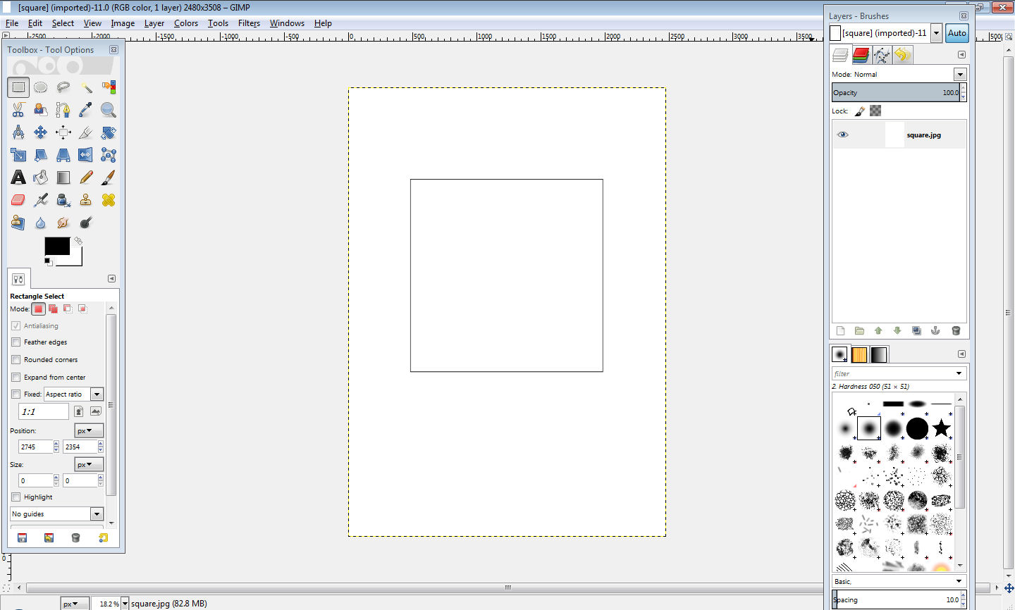 how to open tga files in gimp