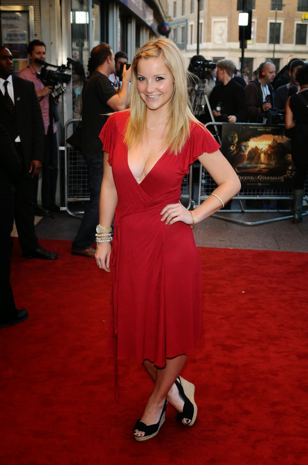 TV presenter Helen Skelton talks to HELLO! exclusively ...