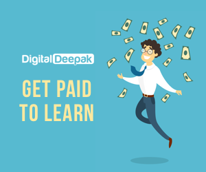 Learn & Earn Together