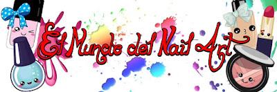 El Mundo del Nail Art