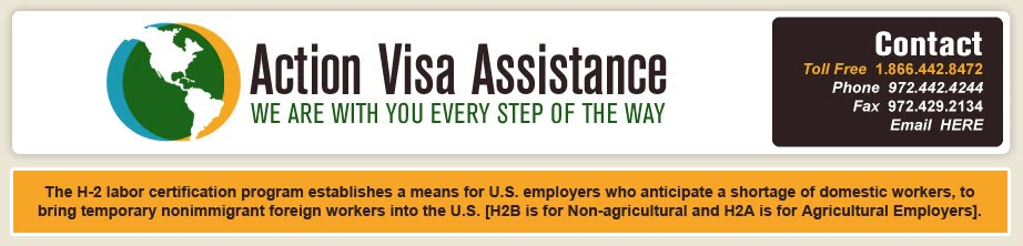 Action Visa Assistance