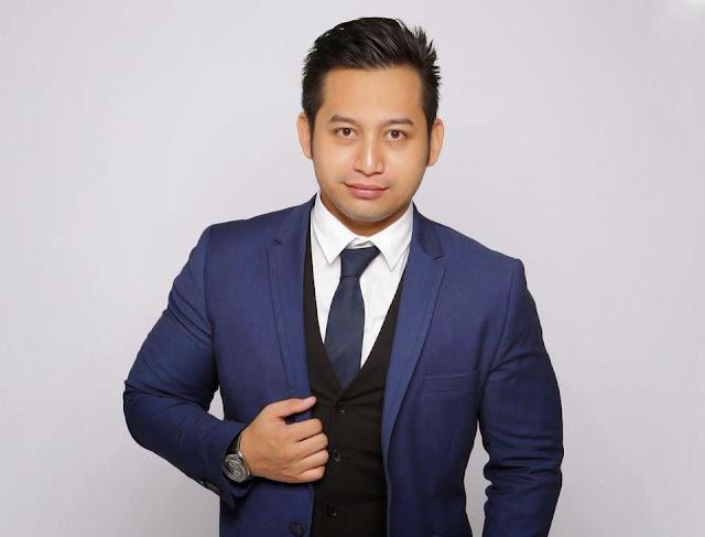 Firdaus Feeq - Jaga Penampilan Sebagai Blogger