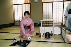 sono Kyoko di Kyoto!