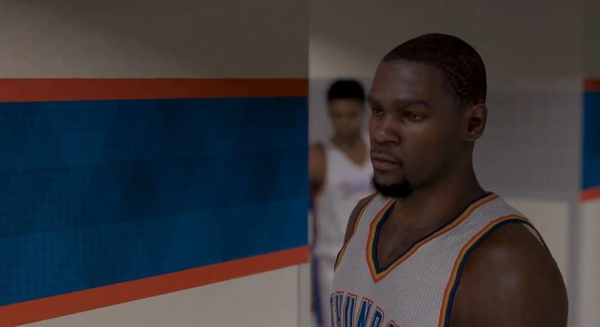 NBA 2K15 MyCareer Mentors Trailer