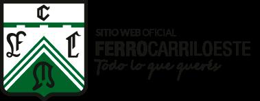 Web Oficial de Ferro.