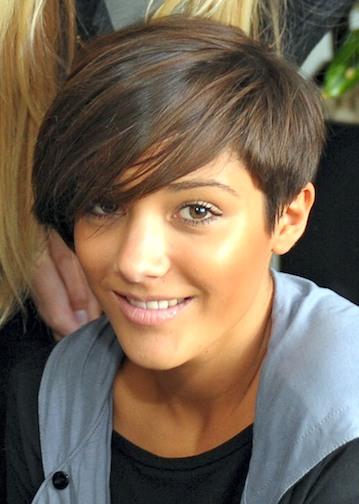 frankie sandford style 2011. Frankie Sandford Hairstyles