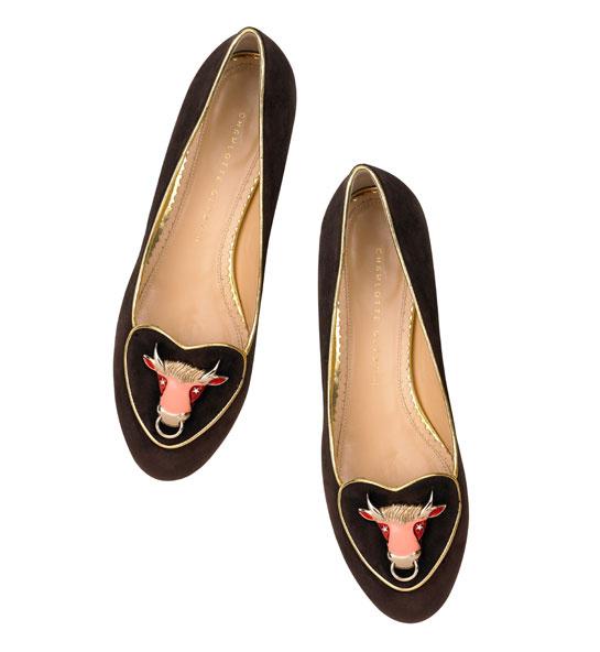 Leo New Shoes