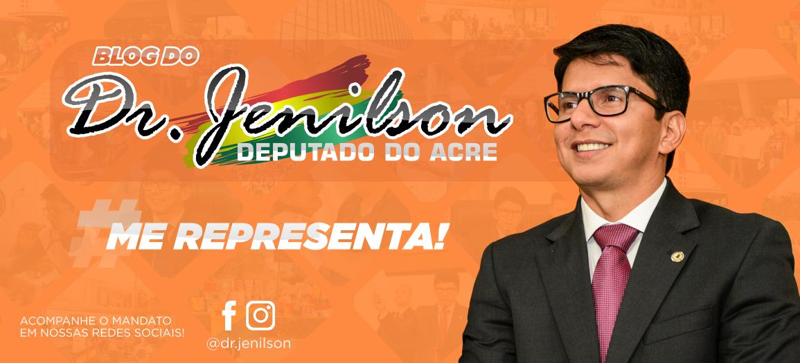 Dr. Jenilson