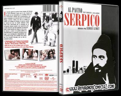 Serpico [1973] Descargar cine clasico y Online V.O.S.E, Español Megaupload y Megavideo 1 Link
