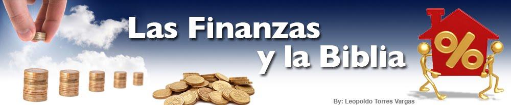 Finanzas Matrimonio Biblia : Las finanzas y la biblia